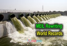 MEIL Rewriting World Records