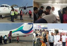 Trujet continues to develop its UDAN services