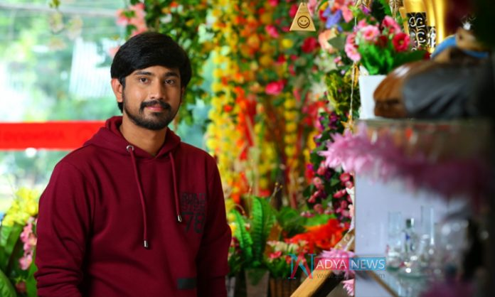 Powerful Director Harish Shankar Released The Teaser Of Orey Bujjiga