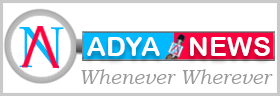 Adya News English